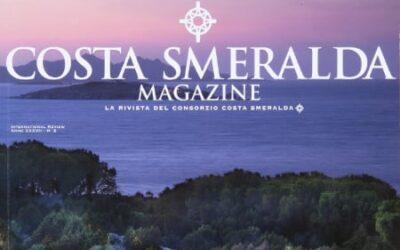 Costa Smeralda Magazine, Summer 2011