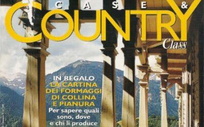 Reportage di viaggio nell'Arlberg, Case & Stili 2002