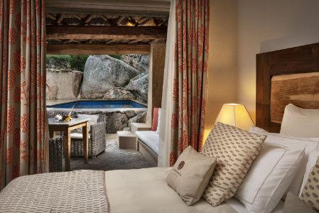Hotel Petra Segreta, San Pantaleo