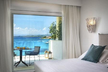 Gabbiano Azzurro Hotel & Suites, Golfo Aranci