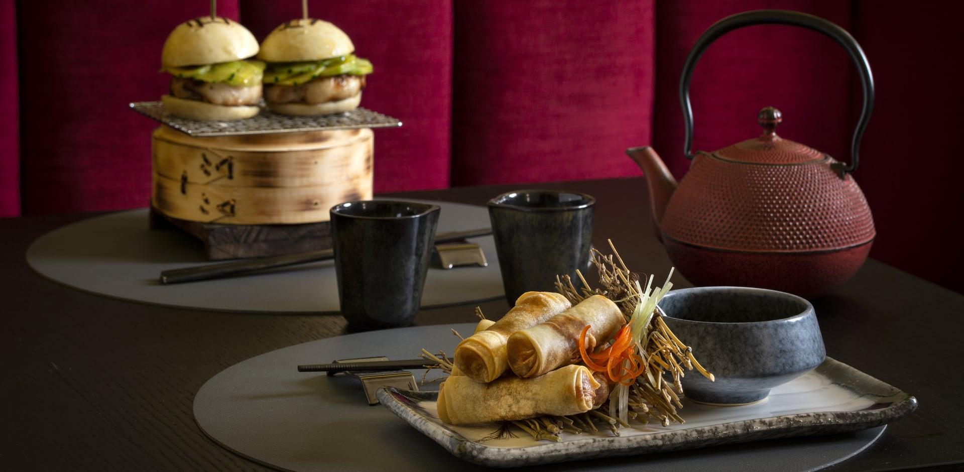 Food shima lounge