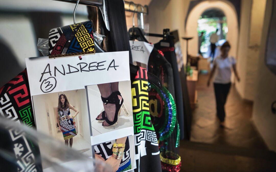 Porto Cervo Fashion Week 2015