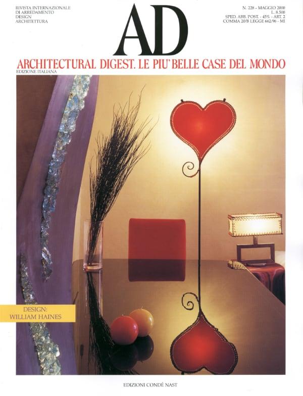 AD Italia Maggio 2000