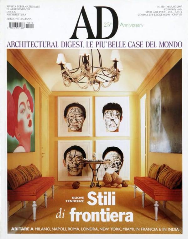 AD Italia Marzo 2007