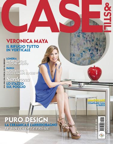Case & Stil Settembre 2012