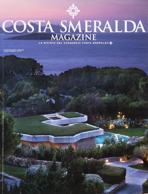 Costa Smeralda Magazine Pitrizza
