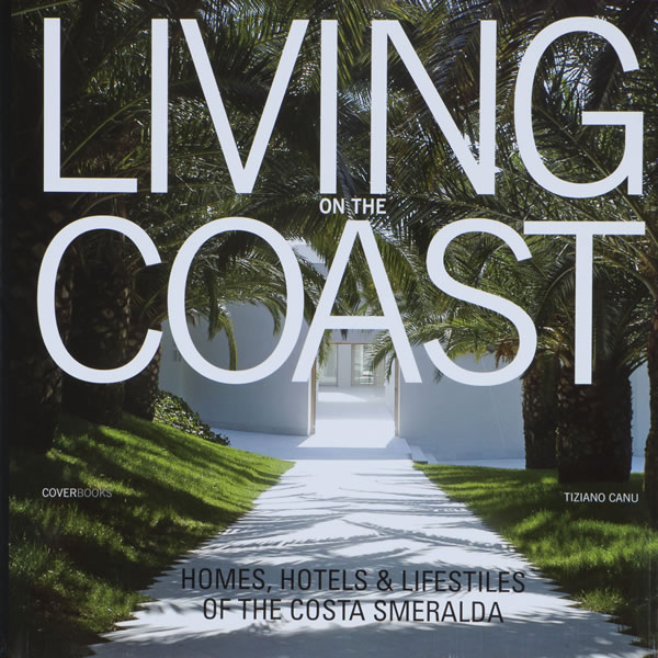 Living on the Coast › Architecture in Costa Smeralda