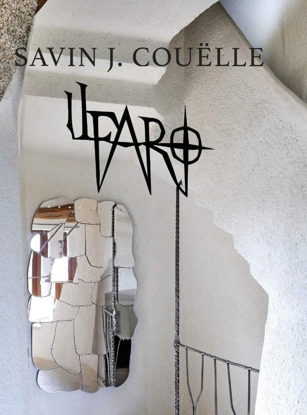 copertina libro Savin Couelle Villa il Faro