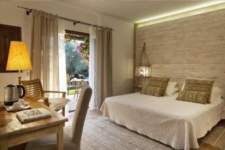 Tenuta Pilastru Resort